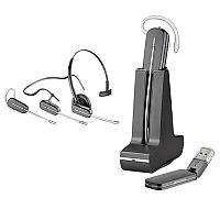 Plantronics Savi W440-M Convertible 3 in 1 Headset