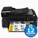 HP Officejet 7500A Wide Format e-All-in-One Printer C9309A