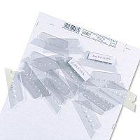 Card Inserts for Elba Ultimate Vertic Flex Suspension File Tabs L140040 Pack 800