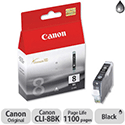 Canon CLI-8BK Black Photo Ink Cartridge