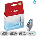 Canon CLI-8PC Cyan Photo Ink Cartridge