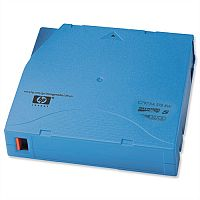 HP C7975A LTO5 3TB Ultrium Data Tape Cartridge RW