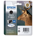 Epson T1301 XL Black Ink Cartridge
