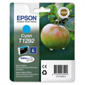 Epson T1292 Cyan Ink Cartridge Apple Series