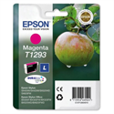 Epson T1293 Magenta Ink Cartridge Apple Series
