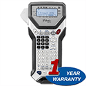 Brother P-Touch 2470 Labelmaker Handheld 1 Font in 5 Sizes for Labels 6/9/12/18/24mm Ref PT-2470
