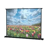 Metroplan Tabletop Projection Screen 740 (H) x 985mm (W) Format: 4:3