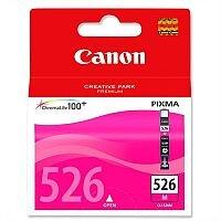 Canon CLI-526 M ( 4542B001 ) Magenta Ink Cartridge Original