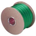 Legal Silk Tape Reel Green  6mmx50m R6060