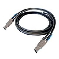 PMC Microsemi Adaptec Mini-SAS HD Data Transfer Cable 2 m SFF-8644 Mini-SAS HD SFF-8644 Mini-SAS HD 2282600-R