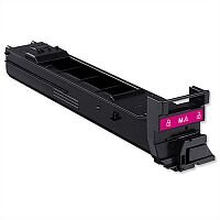Konica Minolta A0DK351 Magenta Laser Toner