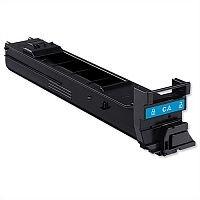 Konica Minolta A0DK451 Cyan Laser Toner