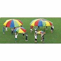 3.5 Metre Parachute