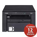 Canon i-Sensys MF3010 Mono Laser Multifunction Printer A4