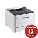 Canon i-Sensys LBP7660cdn Colour Laser Printer A4