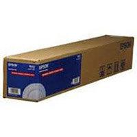 Epson Bond Paper Bright 90 - Roll (84.1 cm x 50 m) - 90 g/m² - 1 roll(s) bond paper - for Stylus Pro 11880, Pro 9700, Pro 9890; SureColor SC-P20000, SC-T7000, SC-T7200