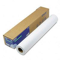 Epson Presentation Paper HiRes 120 - Roll (61 cm x 30 m) - 120 g/m² - 1 roll(s) presentation paper - for Stylus Pro 11880, Pro 9890; SureColor SC-P20000, T3000, T3200, T5000, T5200, T7000, T7200