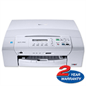Brother DCP-195C Inkjet Printer Multifunction Colour