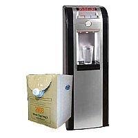 2468 Bag in Box Water Cooler Dispenser BIB
