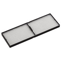 Epson ELPAF41 - Projector air filter - for Epson EB-1935, 1970, 1975, 1980, 1985, 2040, 2055, 2140, 2155, 2165, 2245, 2250, 2265