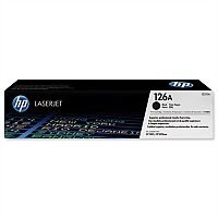 HP 126A Black Laser Toner CE310A