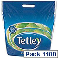 Tetley One Cup Tea Bags High Quality Tea Pack 1100