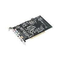 ASUS Xonar D-KARA Internal Sound PCI Card 5.1 Karaoke 44.1 kHz-96 kHz 24bit