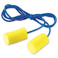 3M Ear Plugs PVC Corded Noise Level Reduction 36dB CC-01-000 Pack 200