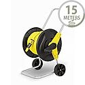 """Karcher Hose Cart Hc50 15m Standard Hose 1/2"""" 2.645-106.0"""