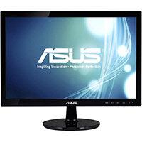 """ASUS VS197DE LED Computer Monitor 18.5"""""""