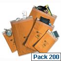 jiffy bag pack 200