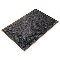 Indoor Entrance Mat with Nylon Monofilaments 1200x1800mm Grey Doortex Ultimat