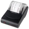 Thermal Receipt Printer Cash Total TP-220 128-0359 Safescan
