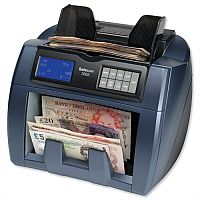 Safescan 2685 Mixed Bank Note Counter and Counterfeit Detector