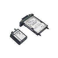 Dell Hard Drive and Wireless Kit Hard Drive 160 GB SATA 3Gb/s