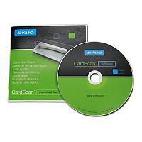Dymo CardScan Team V9 5 Licenses