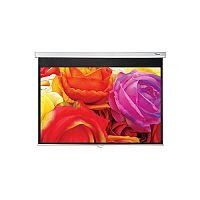 Optoma PMG+ Projection screen 109 in ( 177 cm ) 16:10