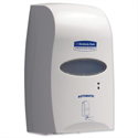 Kimberly Clark Professional Automatic Hand Soap Dispenser White 92147
