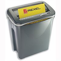 Rexel V35WS Ultra Quiet Cross Cut Shredder A4