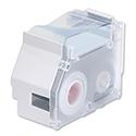 Dymo D2 Tape Cassette 61911 19mm x 10m White S0721150