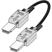 Cisco StackWise 160 - Stacking cable - 1 m - for Catalyst 3650-24, 3650-48