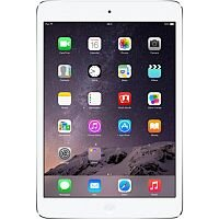 Apple iPad Mini 2 Wi-Fi & Cellular 16GB Silver