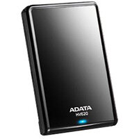 ADATA DashDrive HV620 Hard Drive 500 GB USB 3.0