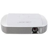 Acer C205 DLP Multimedia Projector 150 Lumens WVGA 854 x 480