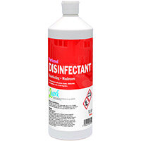 2Work Disinfectant Perfumed 1 Litre 2W03970