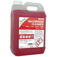 2Work Washroom Cleaner 5 Litre 2W03981