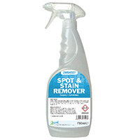 2Work Carpet Spot/Stain Remover 750ml 2W04557