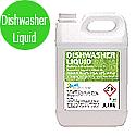 2Work 5 Litre Dishwasher Liquid (Pack of 1) 303