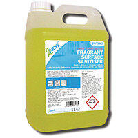 2Work Bactericidal Multi-Surface Cleaner 5 Litre 2W75443