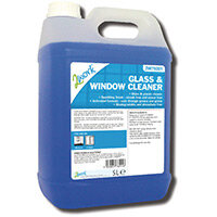 2Work Glass and Window Cleaner 5 Litre